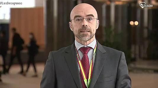 Pablo Echenique / Jorge Buxadé