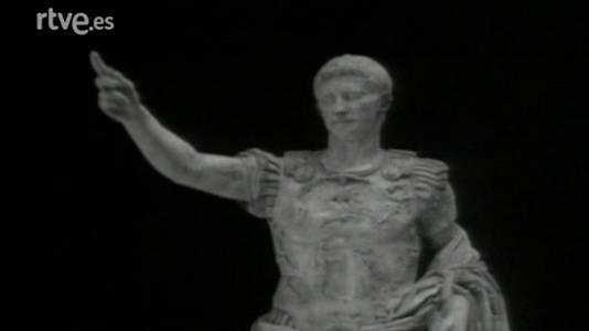 La huella del hombre - El siglo de Augusto