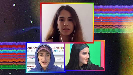 OK Playz con Anaju, Rizha y Pedro LaDroga