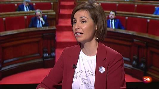 Anna Caula d'ERC