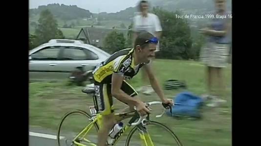 Tour de Francia 1999. 16ª etapa: Lannemezan - Pau