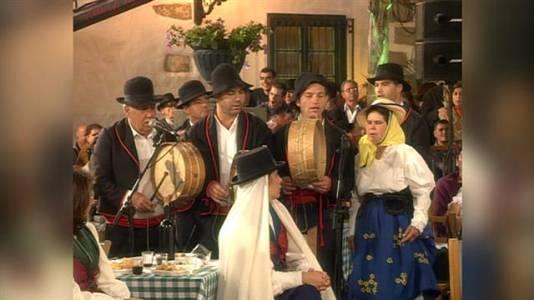 Tenderete - 21/06/2020 con Benito Cabrera, Parranda Bencomo, Parranda del Millo con solistas y Coros y Danzas de Hermigua y Agulo