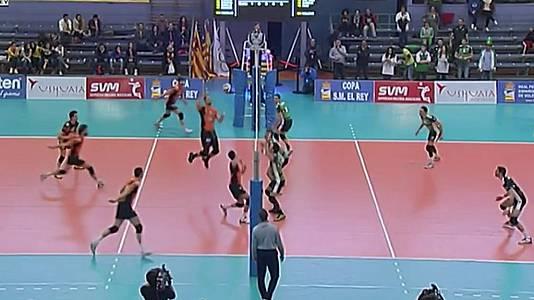Copa del Rey 2013. Final: Teruel-Almería