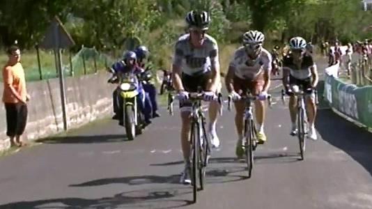 Vuelta a España 2011. 19ª etapa: Noja - Bilbao
