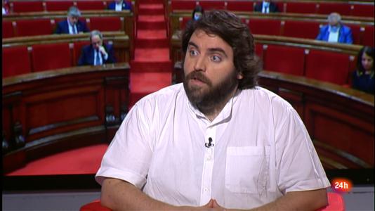 Ferran Pedret - PSC