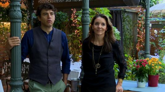 Marta Seco y Sandro Silva, su modelo gastronómico hace pleno