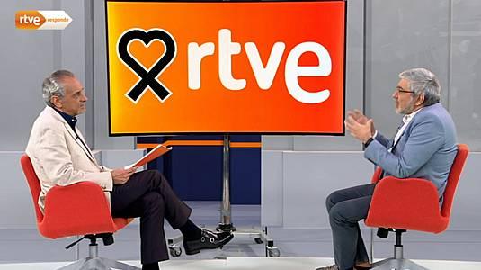 RTVE Responde - 28/06/20