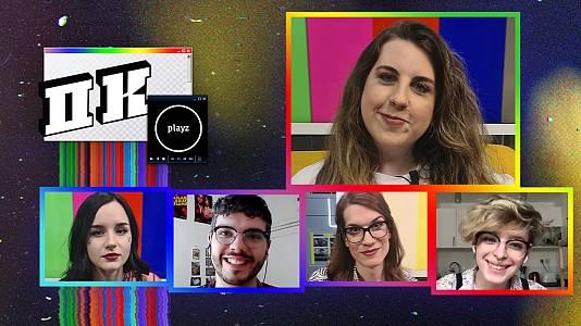 OK Playz con Carolina Iglesias, Elizabeth Duval y Rizha