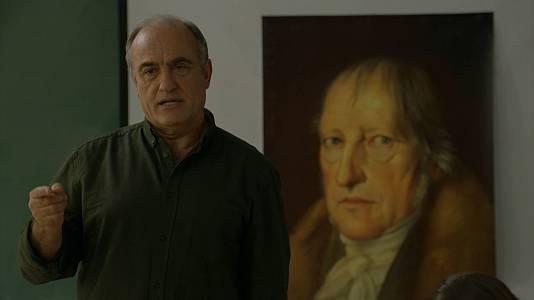 3x11: Hegel