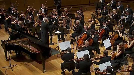 Valladolid Integral Conciertos Piano (nº 5 de 5)