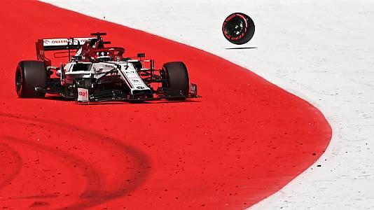 José María Rubio, analiza el comienzo de la Fórmula 1