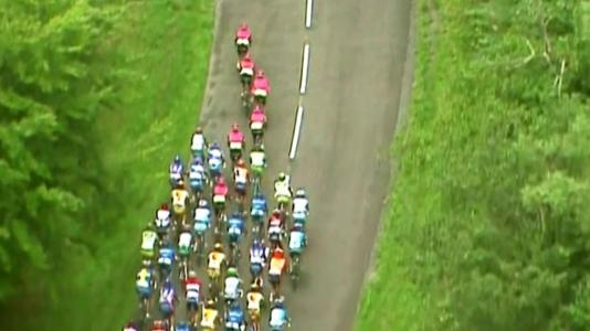 Tour de Francia 2006. 10ª etapa: Cambo les Bains - Pau
