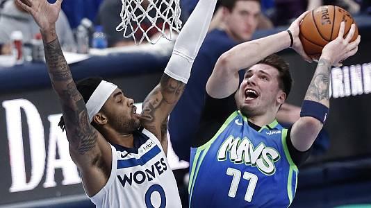Programa 68: Baloncesto. NBA