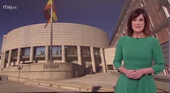 Parlamento -14/03/20