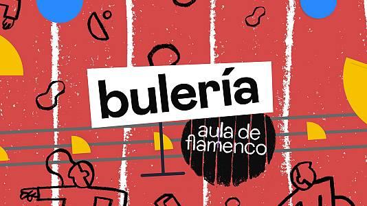 Bulería | Aprende flamenco con Daniel Doña