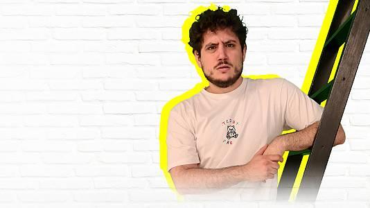 Preguntas random con Darío Eme Hache