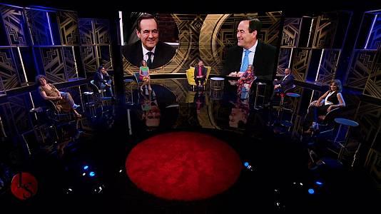 El debate - José Bono