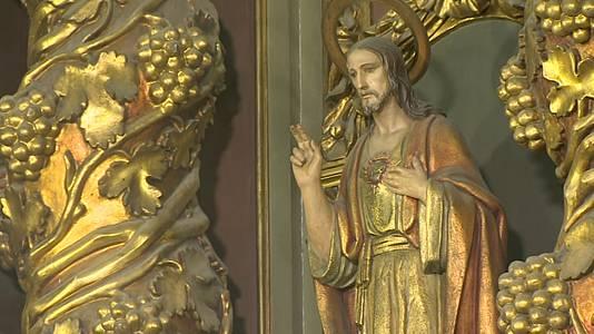 Ermita Nuestra Señora de los Ángeles (Getafe)