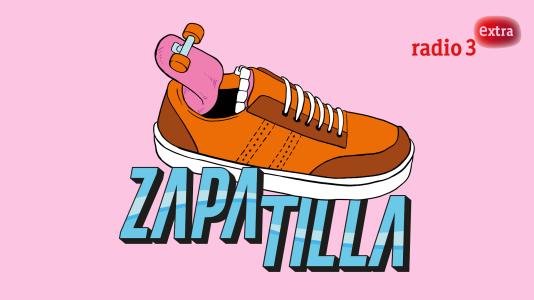 Zapatilla - Estreno Zapatilla!