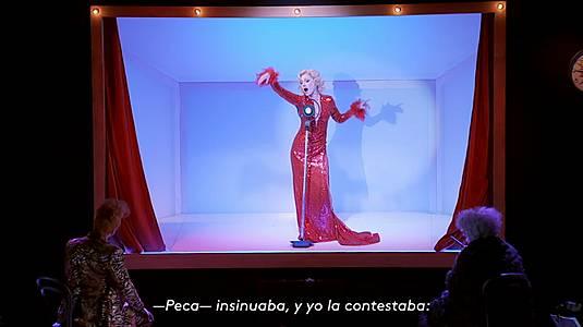 """Fund. Juan March: Ópera cámara """"El pájaro de dos colores"""""""