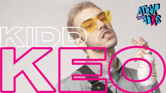 Atrvpadxs - Kidd Keo