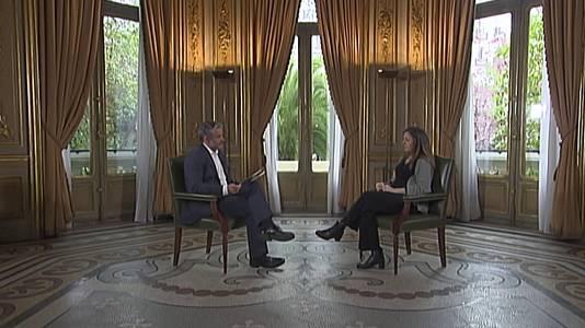 Conversatorios en Casa de América - Ione Belarra-Secretaria de Estado para la Agenda 2030