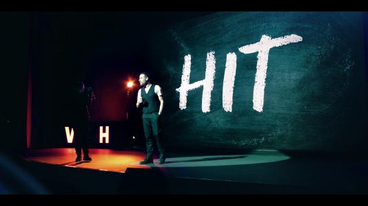 La 1 estrena su nueva serie 'HIT'