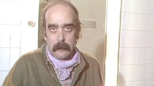 Entrevista y actuación de José Antonio Labordeta (1983)