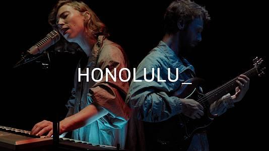 Honolulu - Toi (1080 Sessions)