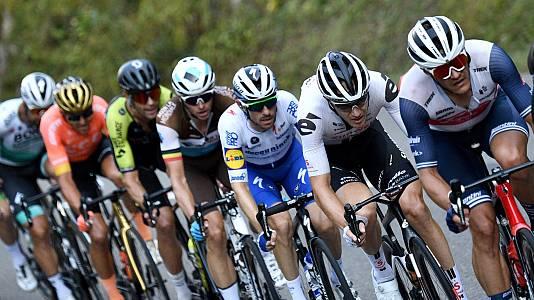 Tour de Francia - 19ª etapa