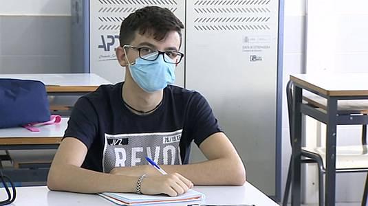 La escolaridad en tiempos de pandemia