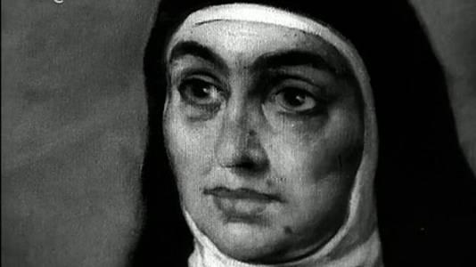 Ávila mística de Santa Teresa