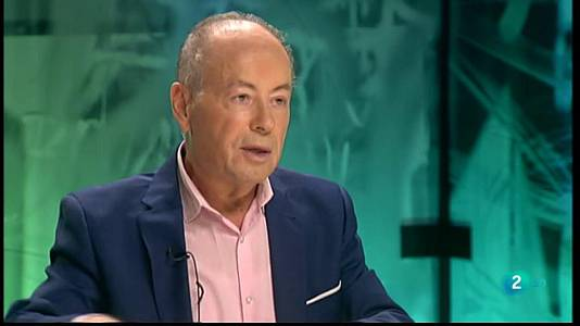 El climatòleg Javier Martín Vide