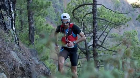 Campeonato de España Trail individual y Master