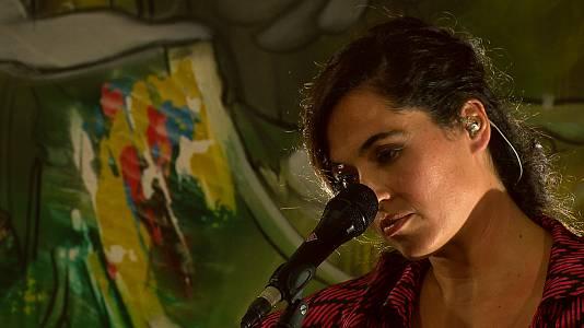 Silvia Pérez Cruz - Ensumo l'abril