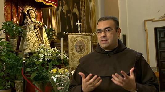 Santa Teresa, doctora de la Iglesia