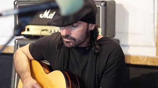 Miguel Campello, el disco que tocaba