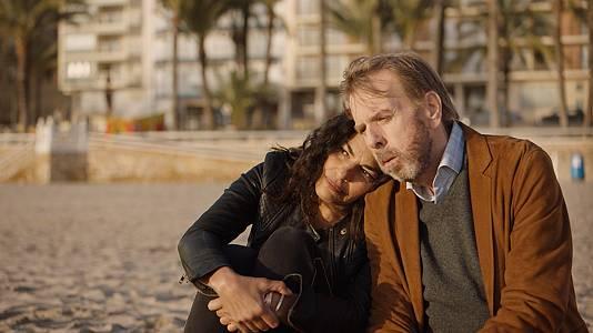 RTVE.es estrena el tráiler de 'Nieva en Benidorm', el thriller romántico de Isabel Coixet que inaugura Valladolid