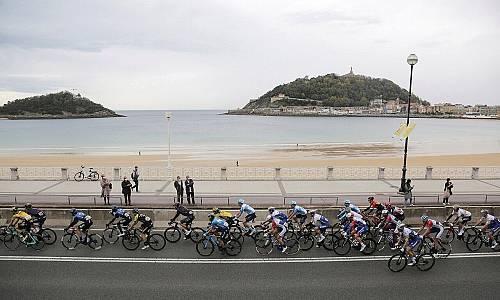 1ª etapa: Irún - Arrate-Eibar (2)