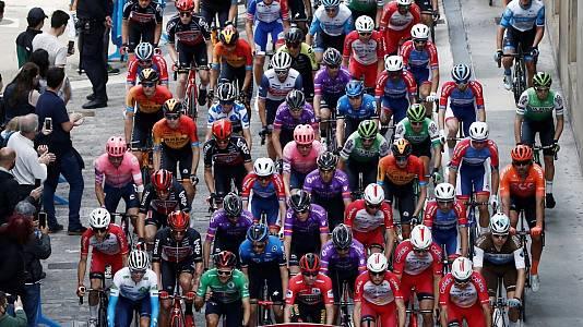 2ª etapa: Pamplona - Lekunberri (2)