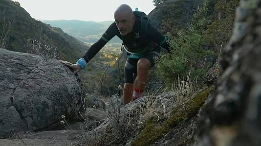 Trail - Ultra Sanabria by stages 2020