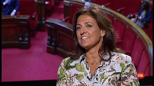 Marian Muro, directora del Consorci Turisme de Barcelona
