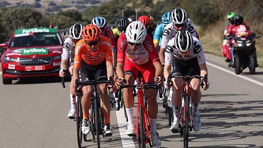 5ª etapa: Huesca - Sabiñánigo (1)