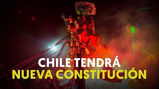 Chile tendrá una nueva Constitución