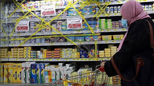 Boicot de países árabes a productos franceses por las declaraciones de Macron