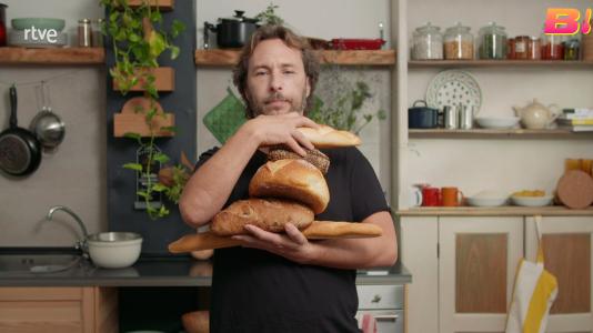 Arranca Bestial!, el nuevo vertical de cocina de RTVE Digital con recetas exclusivas de Gipsy Chef
