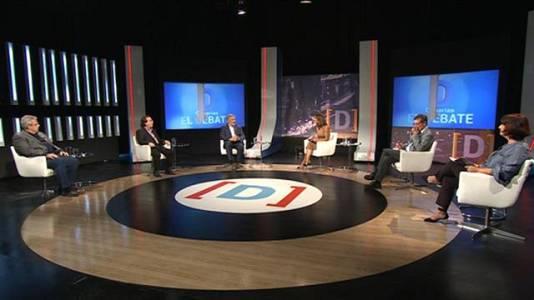 El Debate de La 1 Canarias - 29/10/2020