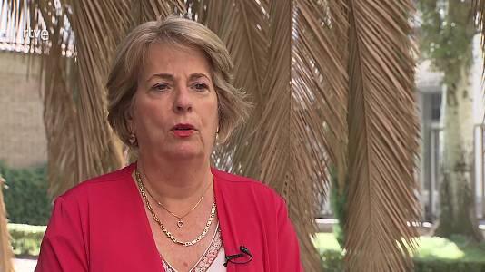 Violeta Friedman: el peso de 40 años de silencio