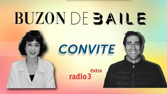 CONVITE: Beatriz del Monte / Victor Óscar Juaranz