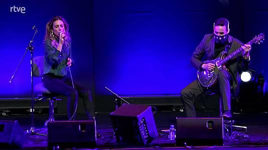 Verónica Ferreiro &Javier García